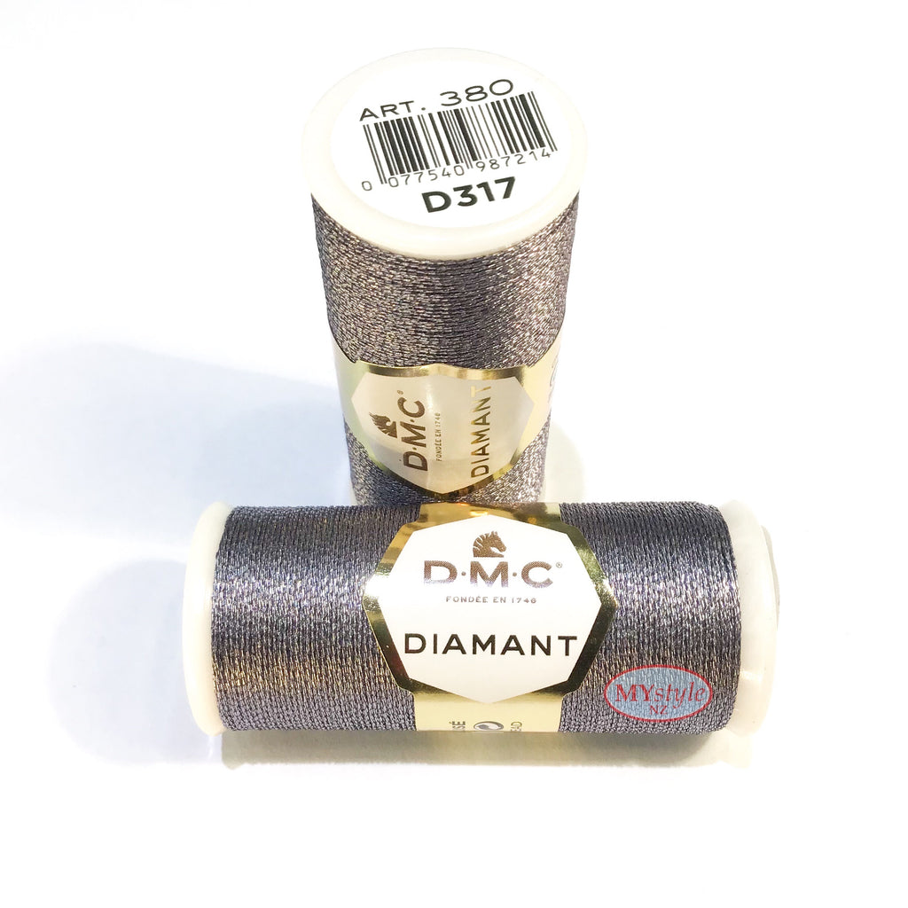 DMC Diamant - D317