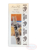 JC Embroidery, Kiwiana Bookmark Kit - Kiwi NZ