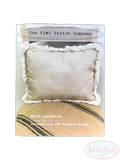 Kiwi Stitch Company, Moth Cross Stitch Cushion Kit