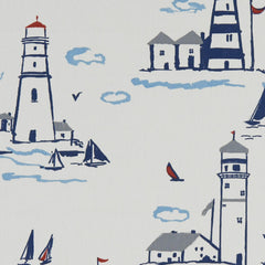 Oilcloth Lowestoft Marine