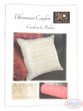 JC Embroidery, Ukrainian Comfort Cushion and Bolster