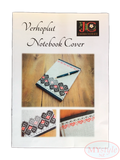 JC Embroidery, Verhoplut Notebook Cover