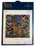 DMC, V&A The Hare - Tapestry Kit