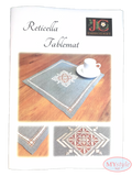 JC Embroidery, Reticella Tablemat