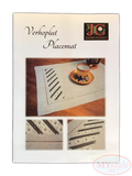 JC Embroidery, Verhoplut Placemat