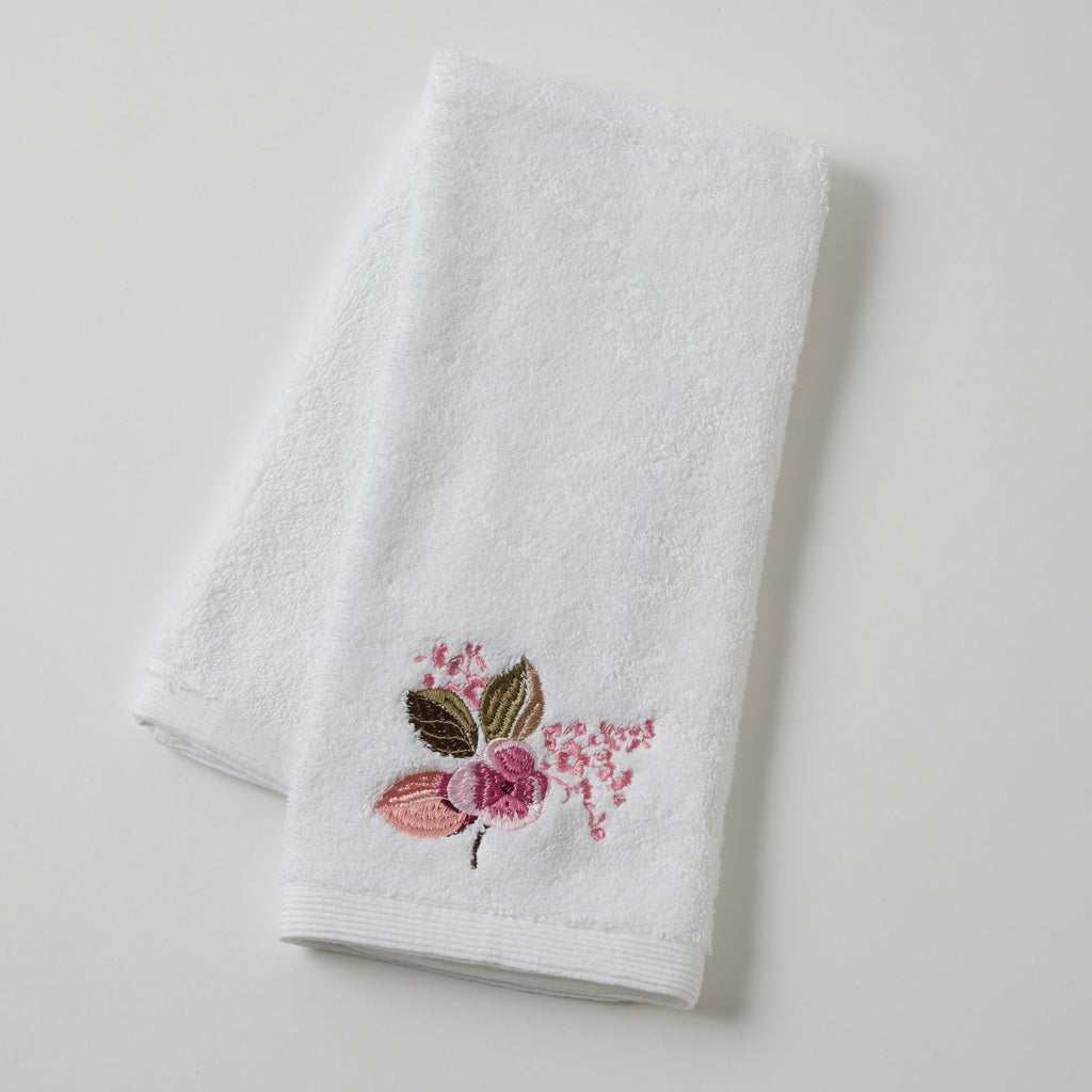 Hand  Towel Rose