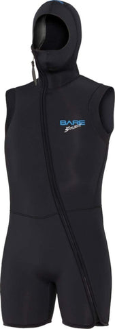 Bare 7mm Sport Men's Step-in Jacket