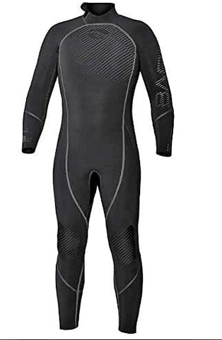 Bare 7mm Reactive Men's Full Wetsuit