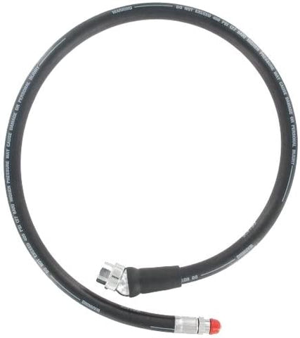 Atomic Universal Comfort Swivel Scuba Regulator Hose