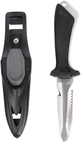XS Scuba Rook Dive Knife