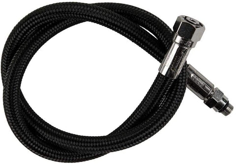 "Oceanic 30"" LP Maxflex Plus Coupling Hose for Delta 4 Regulator"