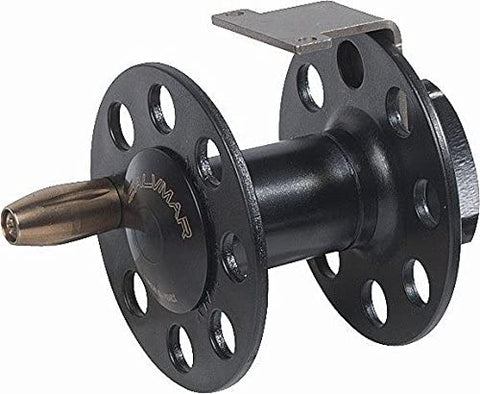 SalviMar Side Friction Reel