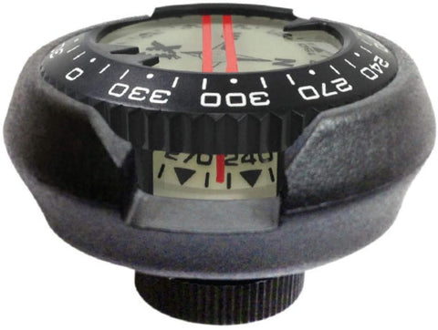 XS Scuba Hose Mount SuperTilt Compass