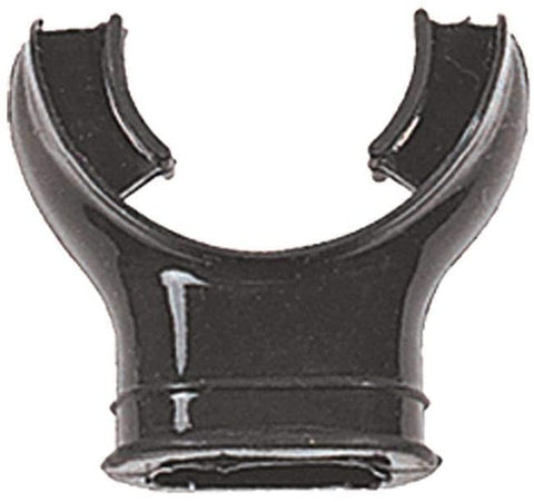 Oceanic Ortho Mouthpiece, OC, Black