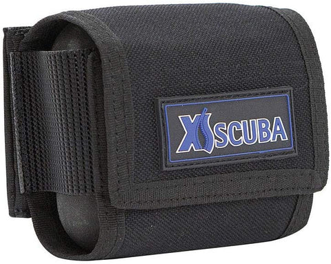 XS Scuba Trim Weight Tank Pouch