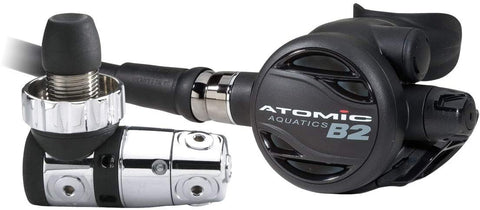 Atomic B2 Swivel Regulator, DIN
