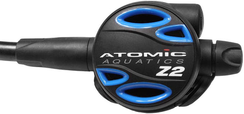 Z2 Second Stage Regulator (Blue)