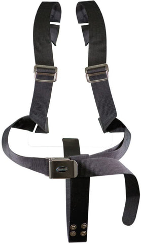 Highland Tec/Rec Harness without Backplate