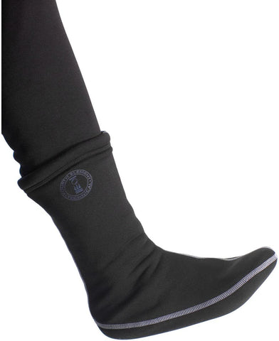 Fourth Element Arctic Socks, Black