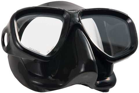 Oceanic ION Scuba Diving Mask
