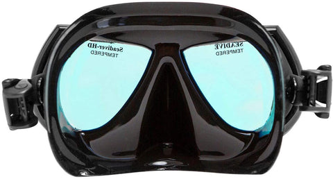 XS Scuba Seadive by RayBlocker SeaDiver HD Mask