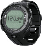 Oceanic OCi Wireless Dive Watch Computer - Watch Only for Scuba Diving