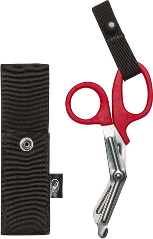 Zeagle EMT Scissors with Sheath