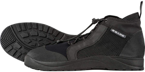 Bare Force 1 Drysuit Rugged Boots Booties to Use Drysuits