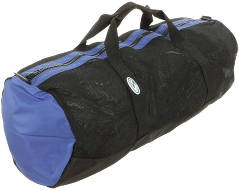 "Stahlsac by Bare 36"" Mesh Duffel Bag"