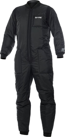 Bare CT200 Polarwear Extreme Mens Undergarment (Large Tall)