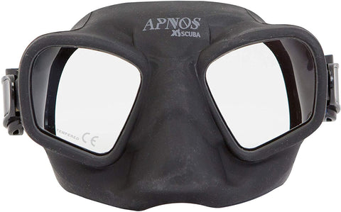 XS Scuba Apnos Freediving Mask