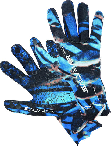 SALVIMAR Atlantis 1.5mm Gloves