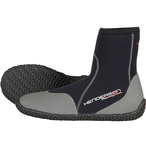 Thermoprene Boot 5mm HIgh Top