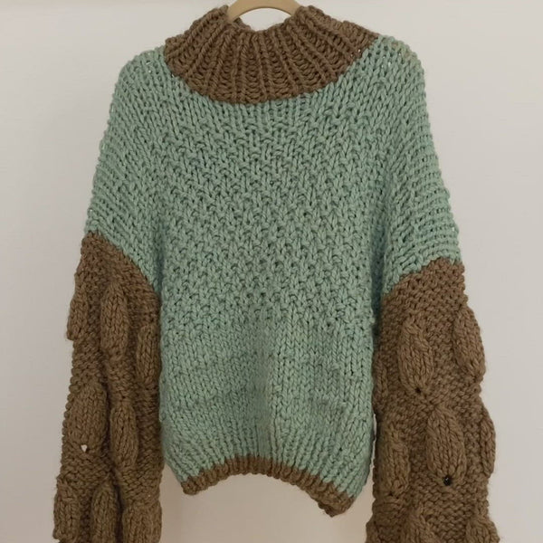 Willow Knitwear