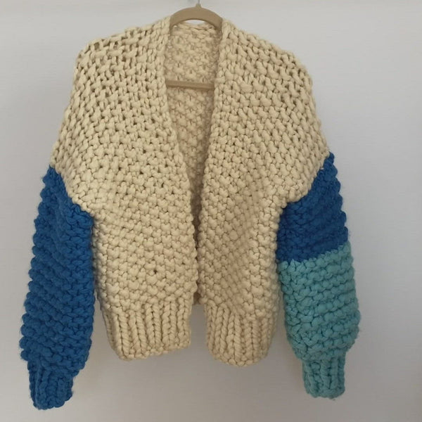 Cloud Knitwear