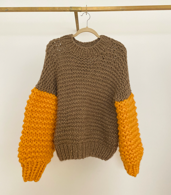 Meadow Knitwear