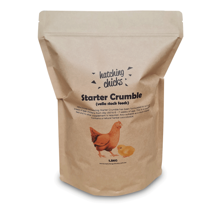 Chicken Brooder Starter Kit