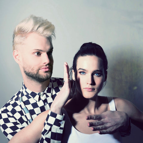 Sofi Tukker Didn't Intend For