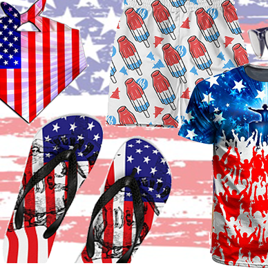 Top 10 Patriotic Outfit Picks For Summer 2019