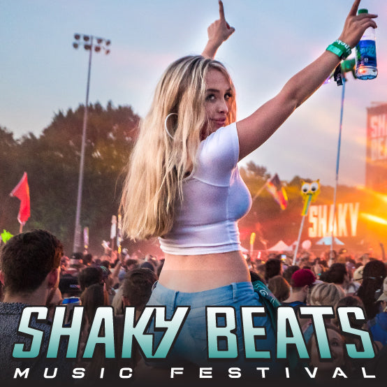 10 Must See Artists At Shaky Beats 2019