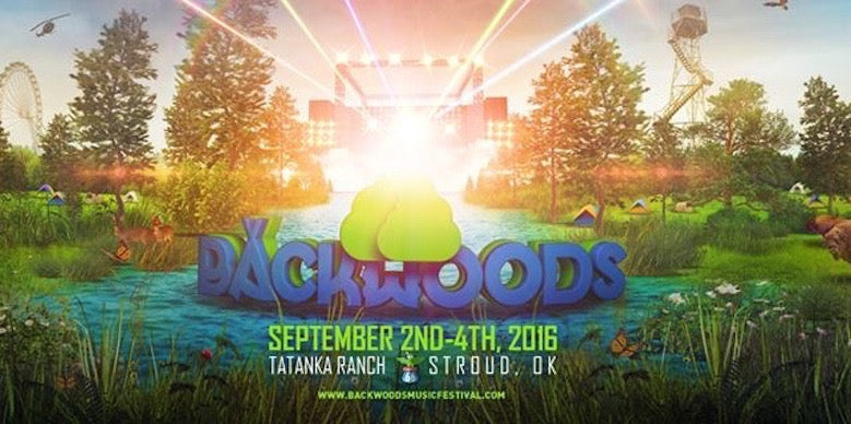 Backwoods Camping & Music Festival 2016 Preview