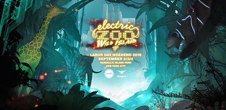 Electric Zoo Festival 2016 Preview