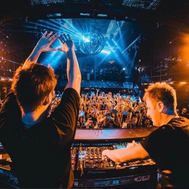 Tritonal at Marquee Review: An Unforgettable House Experience
