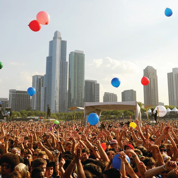 Planning A Trip To Explore Chicago's Electronic Scene And All It Has To Offer