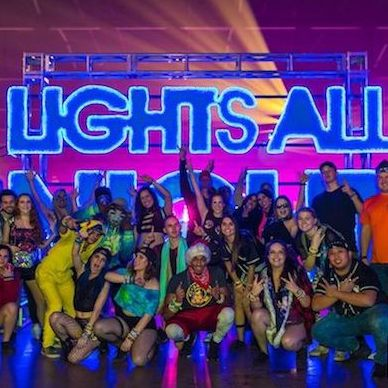 10 Must See Sets At Lights All Night