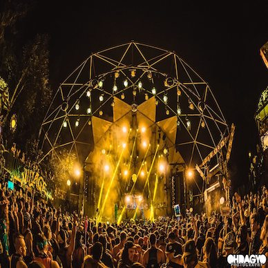 Shambhala Unveils an Otherworldly Lineup for 2019
