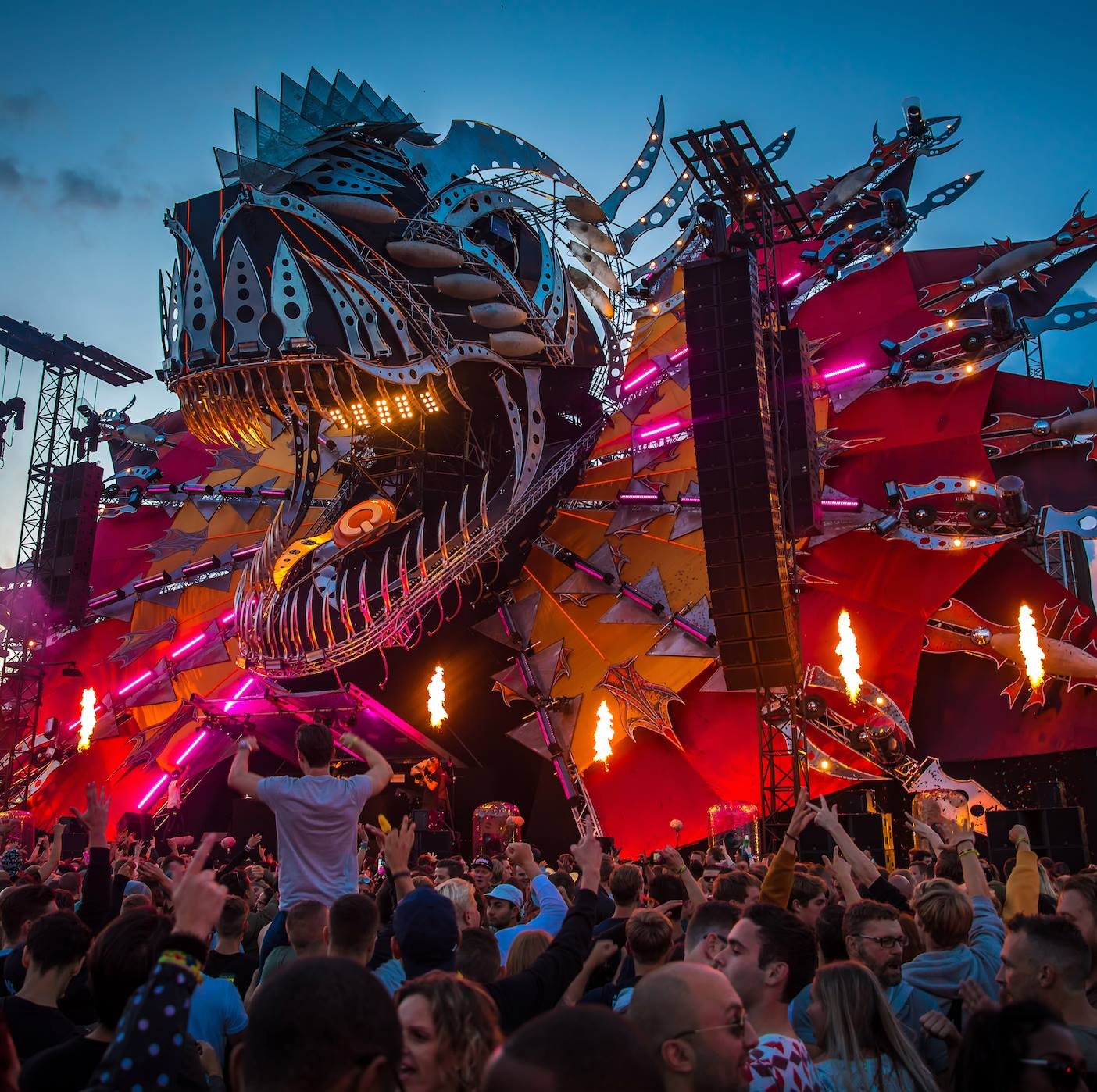 FESTIVAL SETS: Relive Mysteryland 2018 With Sets From Your Favorite Artists