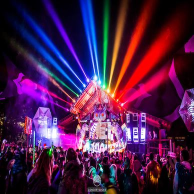 10 Captivating Artists to Catch at Shambhala 2019