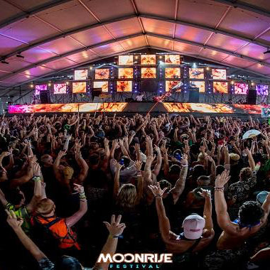 Calling All Space Cadets for Moonrise 2019