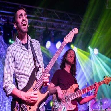 Aqueous Talks New Album and the Importance of Mental Health In iEDM Interview